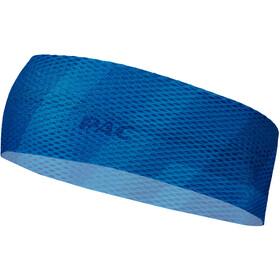 P.A.C. Mesh banda para la cabeza, azul